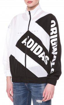 Mesh Bunda adidas Originals | Černá Bílá | Dámské | 36