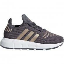 adidas Swift Run I šedá EUR 23