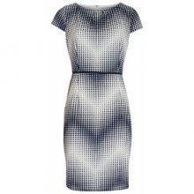 Smashed Lemon Dámské krátké šaty Blue 18079/03 M