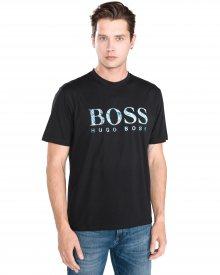 Teecher 4 Triko BOSS Hugo Boss | Černá | Pánské | L