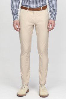Kalhoty GANT O1. SLIM SUNBLEACHED CHINO