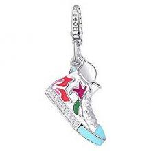 Rosato Stříbrný přívěsek My Shoes RSH040