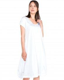 Šaty Blauer | Bílá | Dámské | XS