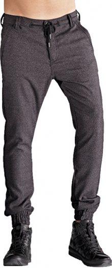 Edward Jeans Pánské kalhoty Edge-600 Pants 16.1.1.04.061 L