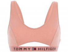 Podprsenka Tommy Hilfiger | Růžová | Dámské | XS