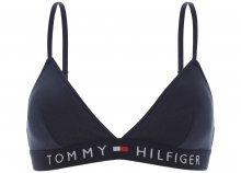 Podprsenka Tommy Hilfiger   Modrá   Dámské   XS