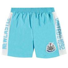 Chlapecké plavecké šortky NUFC