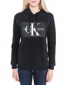 Mikina Calvin Klein | Černá | Dámské | S