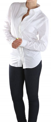 Dámská elegantní košile Adidas Silver