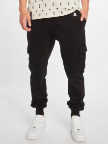 Sweat Pant Huaraz in black L