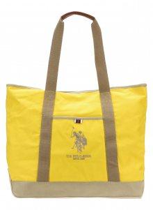 Giant Large Taška U.S. Polo Assn | Žlutá | Dámské | UNI