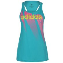 Dámské stylové tričko bez rukávu Adidas