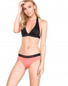 Spodní díl plavek Calvin Klein | Růžová Béžová | Dámské | L