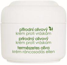 Ziaja Krém proti vráskám 30+ Natural Olive 50 ml