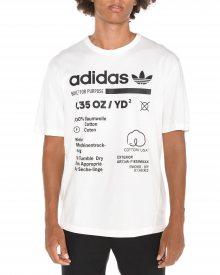 Kaval GRP Triko adidas Originals | Bílá | Pánské | XL