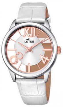 Lotus Transparent L18305/1