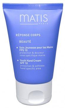 Matis Paris Omlazující krém na ruce SPF 10 Réponse Corps (Youth Hand Cream) 50 ml