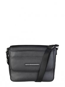 Trussardi Jeans Pánská taška 71B991T_NERO