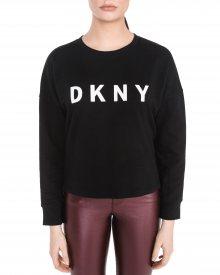 Mikina DKNY | Černá | Dámské | S