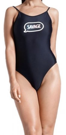 Dámské módní plavky Golddigga
