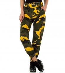 Dámské stylové jeansy Laulia