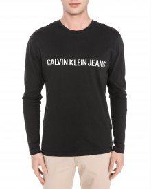 Triko Calvin Klein | Černá | Pánské | L
