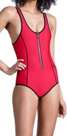 Dámské stylové plavky Slazenger