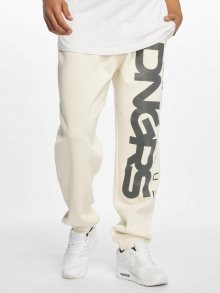 Sweat Pant Classic in white M