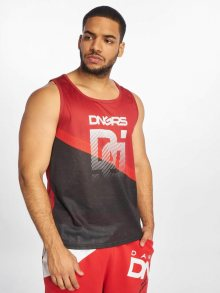 Tank Tops Trick Tank in red M