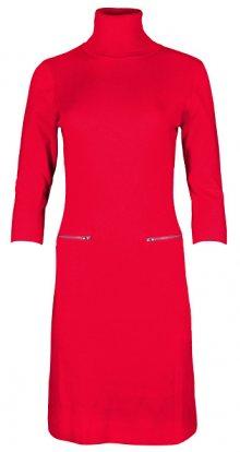 Smashed Lemon Dámské šaty Red 18796 XS