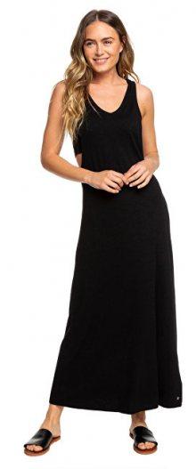 Roxy Dámské šaty That Way True Black ERJKD03250-KVJ0 S