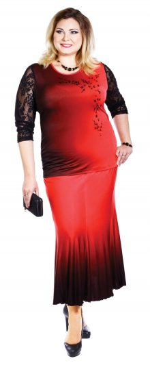ALANA - sukně 70 - 75 cm