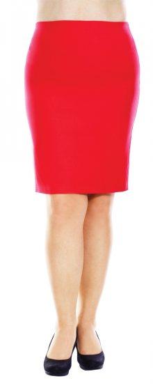 BENO - elastická sukně 60 cm