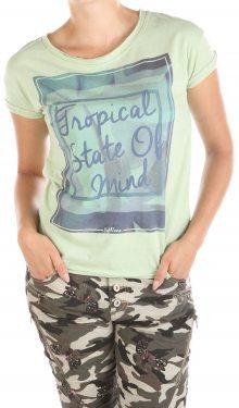 Dámské volnočasové tričko Eight2nine