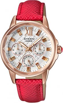 Casio Sheen SHE 3029PGL-7A