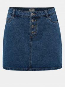 Džínová sukně ONLY Lilja