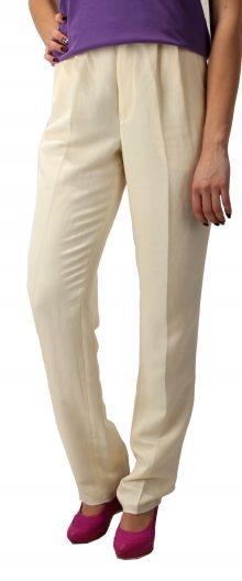 Dámské plátěné kalhoty Lacoste