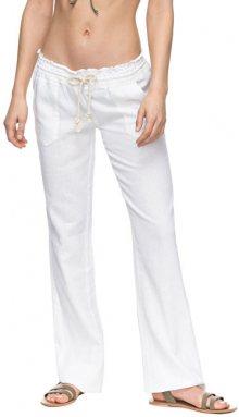 Roxy Dámské kalhoty Oceanside Pant ARJNP03006-WBB0 Sea Salt S