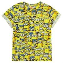 Chlapecké tričko Character