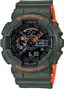 Casio The G/G-SHOCK GA 110LN-3A