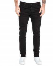 Cool Guy Jeans DSQUARED2 | Černá | Pánské | IT-48