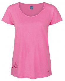 LOAP Dámské triko Ameri Cot Candy růžové CLW1746-J85J XS