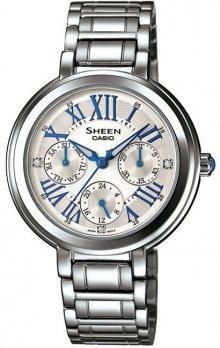 Casio Sheen SHE 3034D-7A