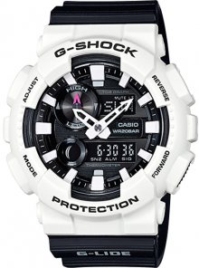 Casio The G/G-Shock GAX 100B-7A
