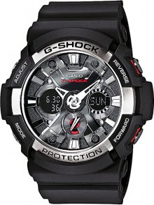Casio The G/G-SHOCK GA-200-1A