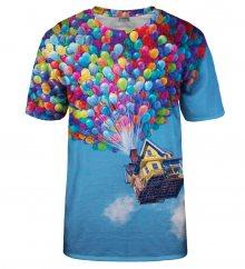 Triko Bittersweet Paris Balloons T-Shirt