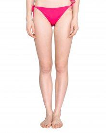 Spodní díl plavek Calvin Klein   Růžová   Dámské   M