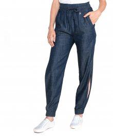 Kalhoty TWINSET   Modrá   Dámské   XS