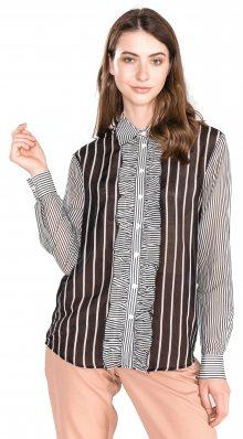 Košile TWINSET | Černá Bílá | Dámské | XS