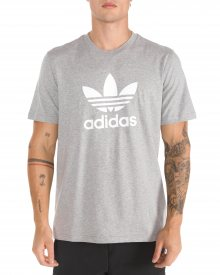 Trefoil Triko adidas Originals | Šedá | Pánské | XXL
